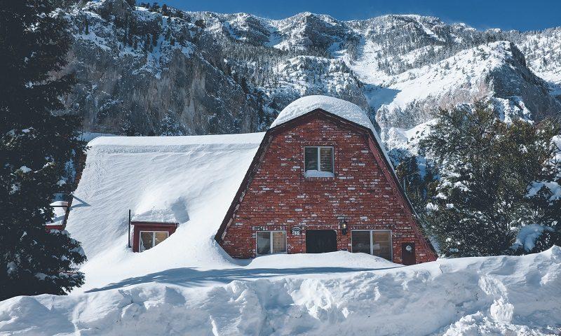 Denver Winter Home Maintenance Tips Lifestyle Real