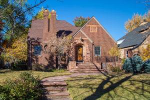 401 Eudora Street - Sold - Lifesyle Denver