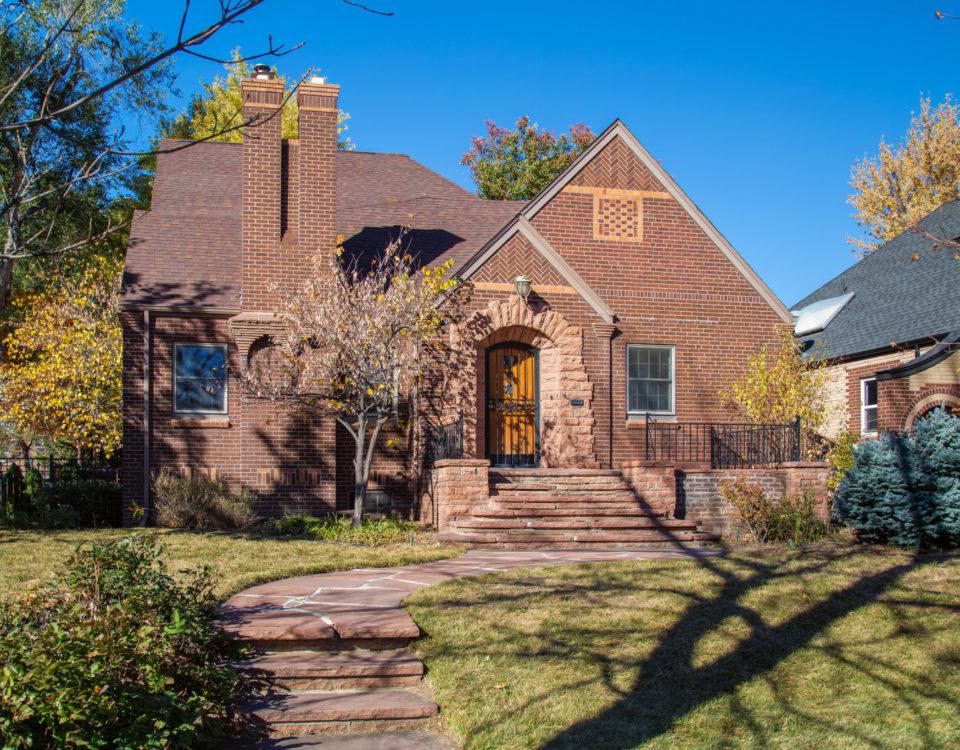 401 Eudora Street - Hilltop - Lifesyle Denver