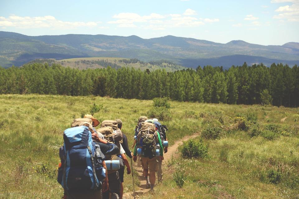 mountian-hike
