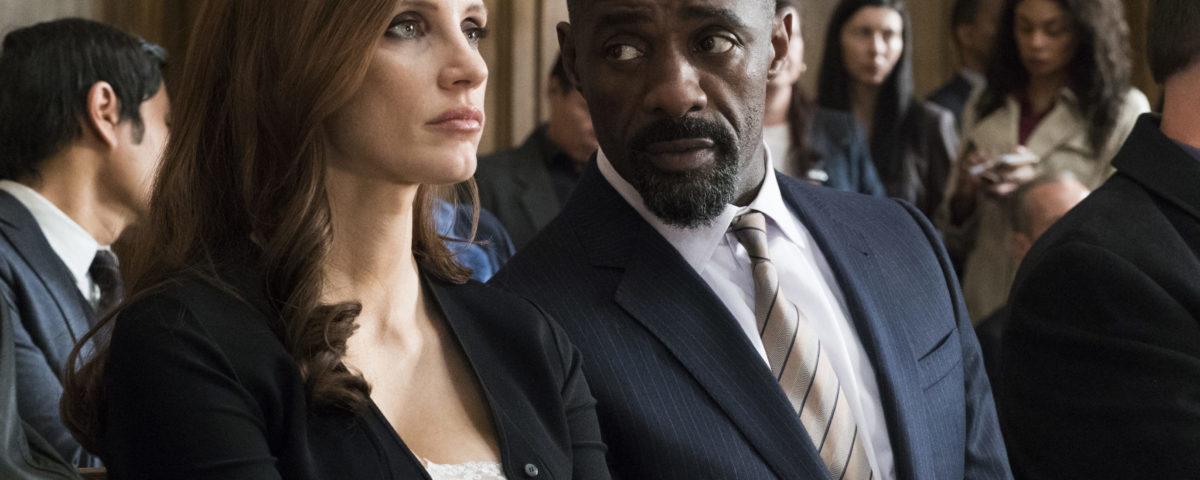 Lifestyle Denver - Molly's Game Jessica Chastain Idris Elba