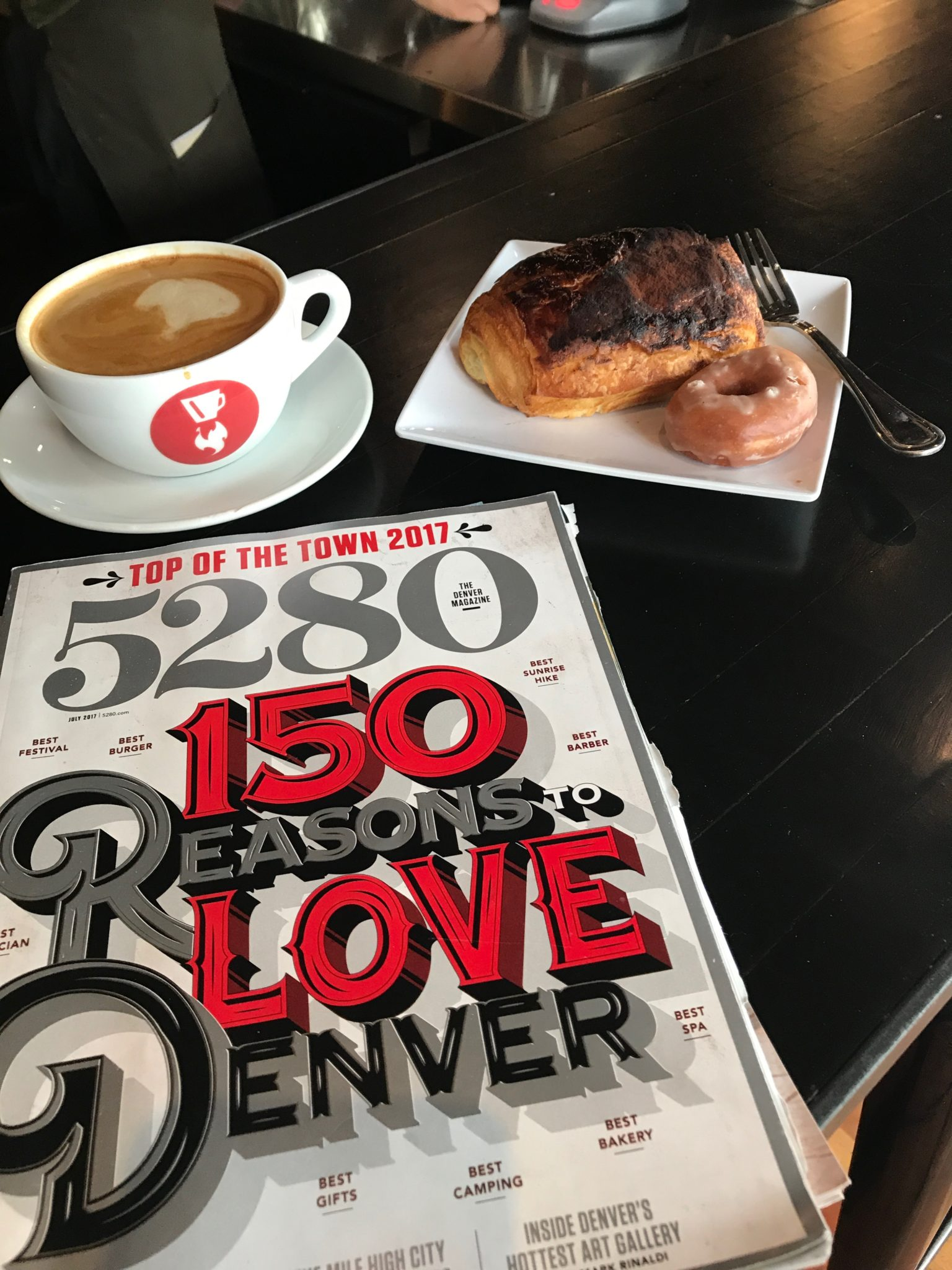 Lifestyle Denver - Novo Coffee