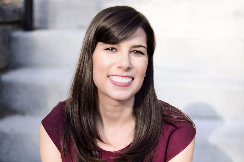 Libby Levinson, Realtor Headshot