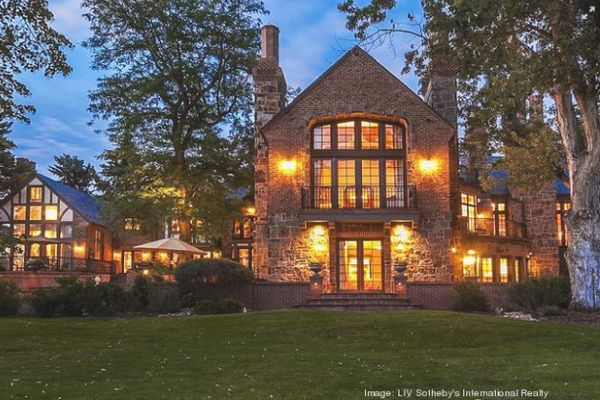 $7.85M Cherry Hills mansion leads Q1 home sales
