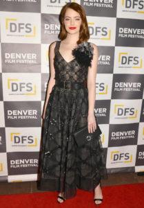 Emma Stone - courtesy of InStyle
